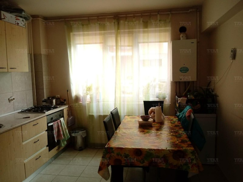 Apartament Cu 2 Camere Floresti ID V730751 2