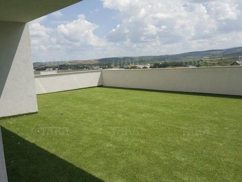 Apartament Cu 4 Camere Marasti ID V547072 5