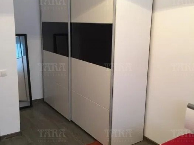 Apartament Cu 2 Camere Floresti ID V1081221 5