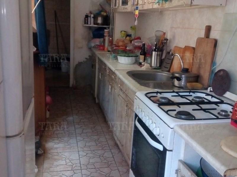 Casa cu 2 camere, Gruia