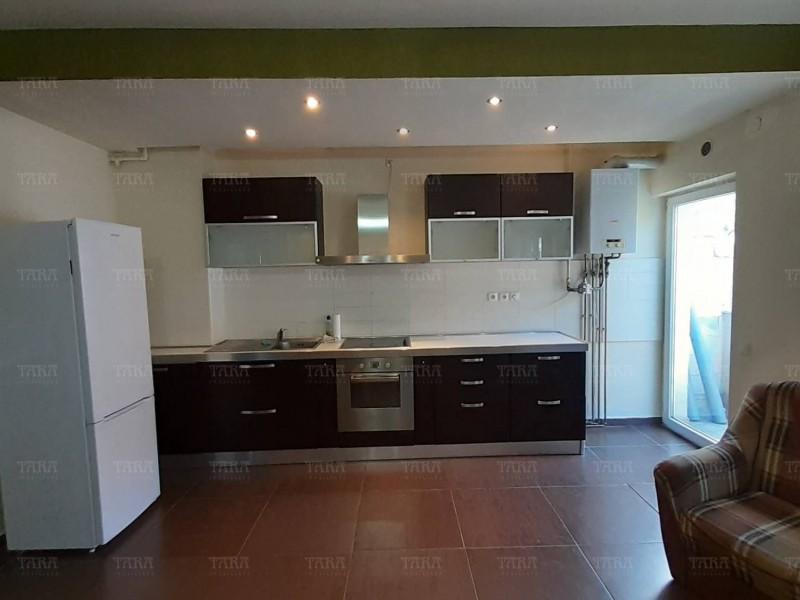 Apartament Cu 3 Camere Manastur ID V980660 2