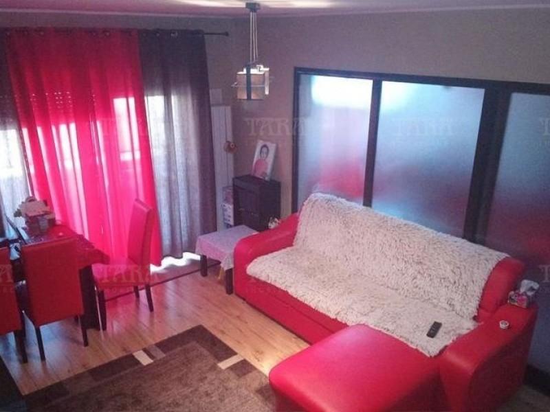 Apartament Cu 3 Camere Floresti ID V690300 2