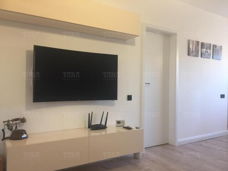 Apartament Cu 3 Camere Borhanci ID V648624 2