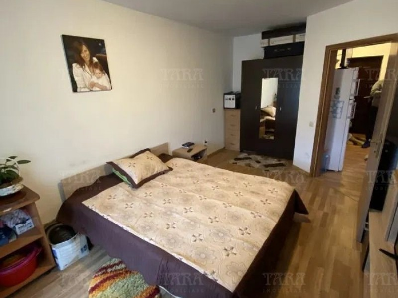 Apartament Cu 3 Camere Floresti ID V915315 6