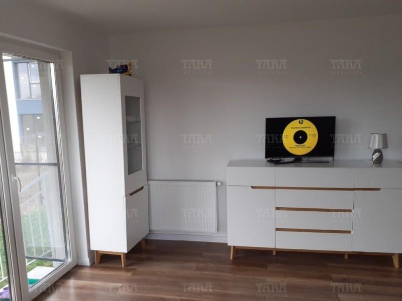 Apartament Cu 2 Camere Floresti ID V815984 7