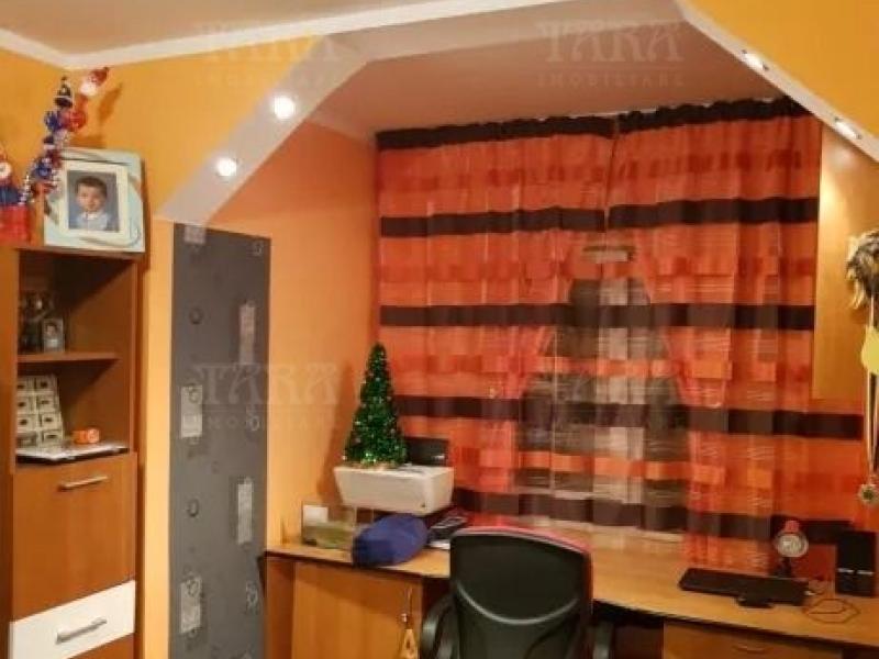 Apartament Cu 3 Camere Marasti ID V644041 2