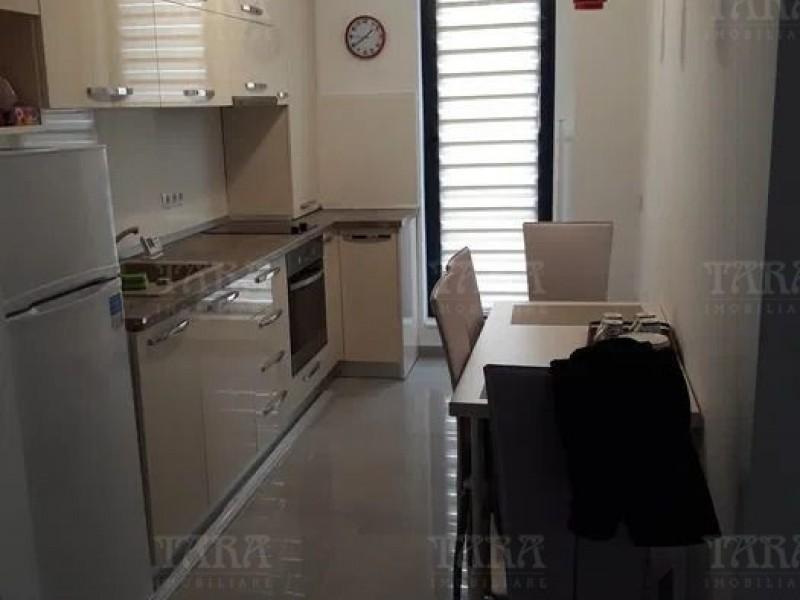 Apartament Cu 2 Camere Borhanci ID V919530 4