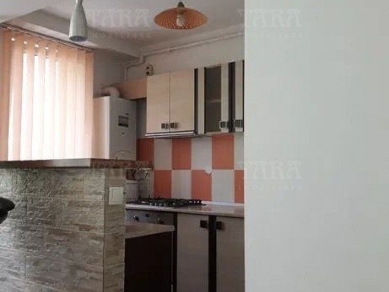 Apartament Cu 3 Camere Floresti ID V865250 4