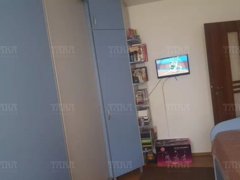 Apartament Cu 2 Camere Floresti ID V712952 6