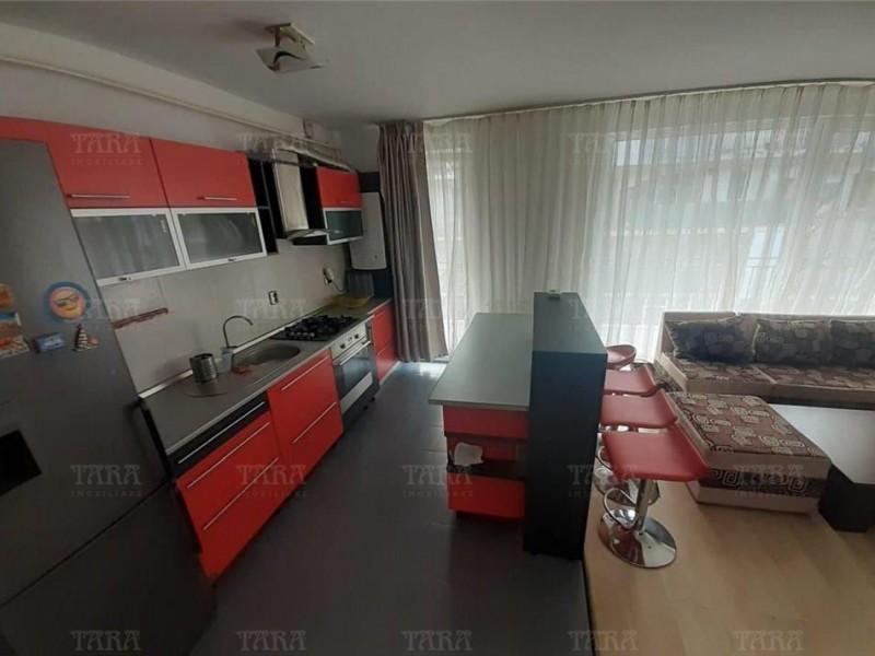 Apartament Cu 2 Camere Floresti ID V1333241 1