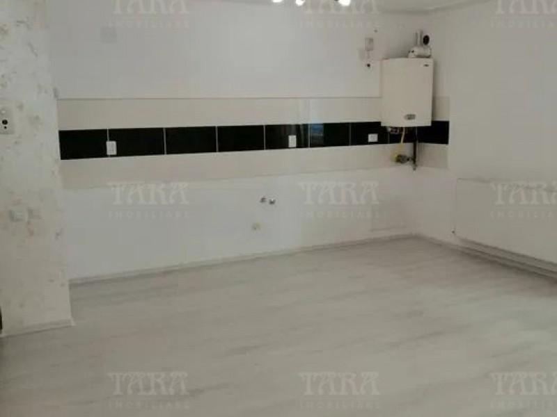 Apartament Cu 2 Camere Floresti ID V1055550 2