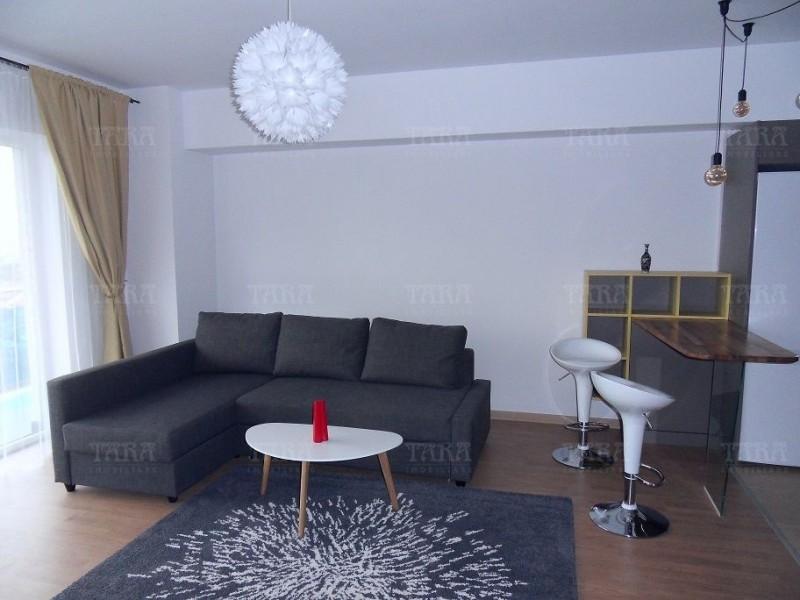 Apartament Cu 2 Camere Gheorgheni ID I311001 3