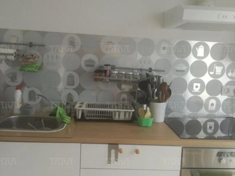 Apartament Cu 2 Camere Floresti ID V1055450 1