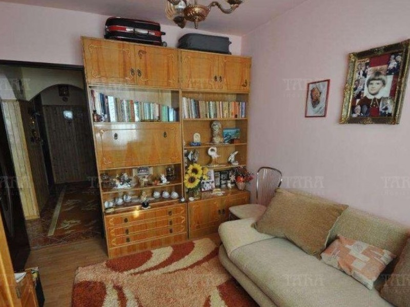 Apartament Cu 3 Camere Manastur ID V230048 2