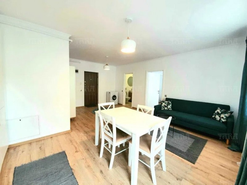 Apartament Cu 2 Camere Floresti ID V1189565 1