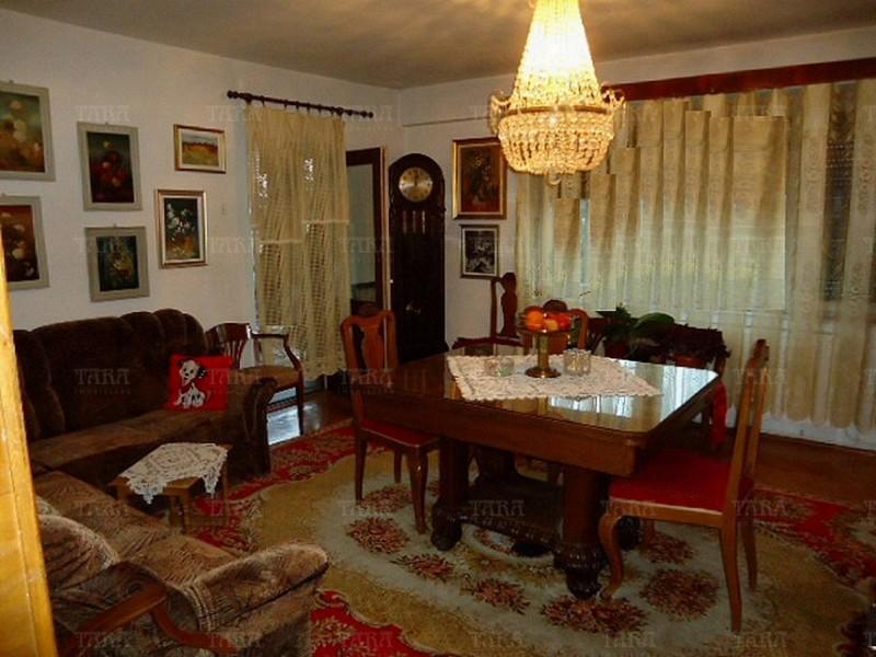 Apartament Cu 4 Camere Grigorescu ID V304155 2