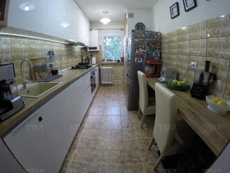 Apartament Cu 4 Camere Manastur ID V950169 3