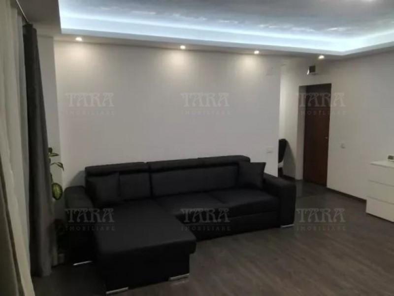 Apartament Cu 2 Camere Manastur ID V668133 2