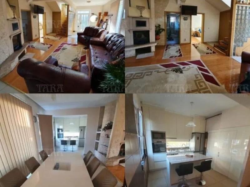 Casa Cu 6 Camere Iris ID V1156323 3