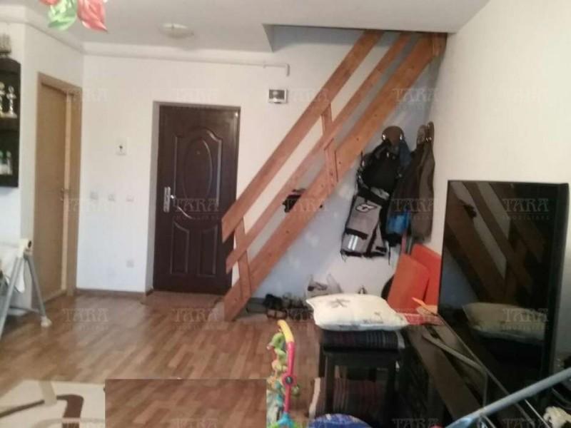 Apartament Cu 2 Camere Floresti ID V450048 3