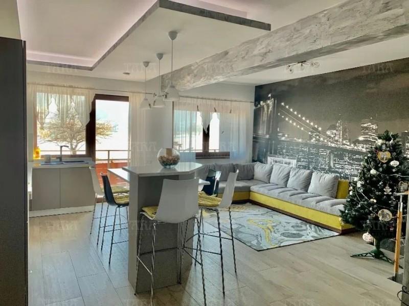 Apartament Cu 5 Camere Floresti ID V857699 2