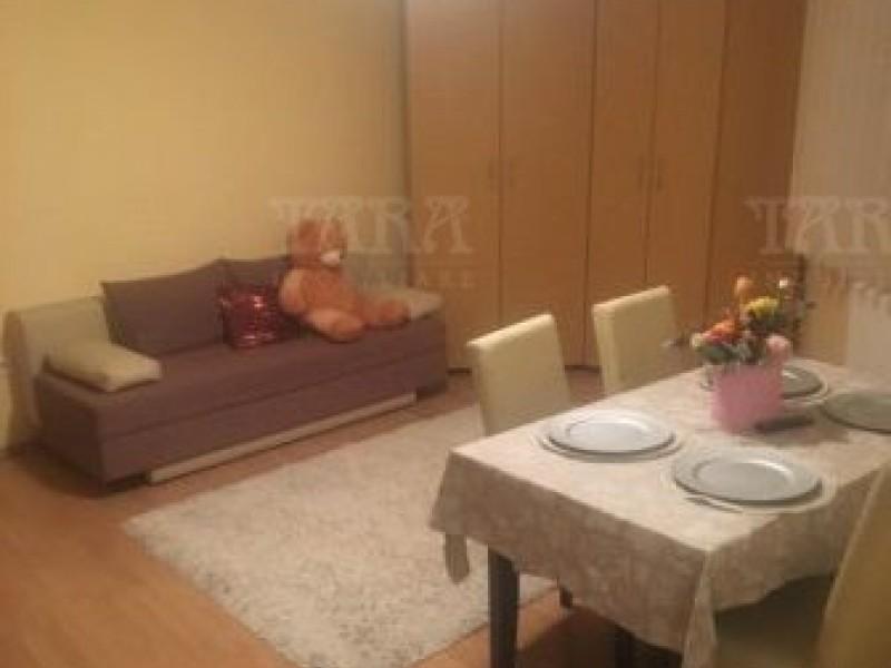 Apartament Cu 1 Camera Semicentral ID V671771 3