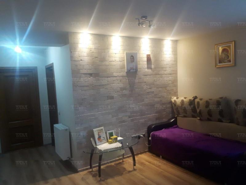 Apartament Cu 3 Camere Borhanci ID V766116 2