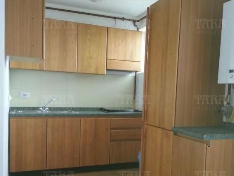 Apartament cu 1 camera, Dambul Rotund