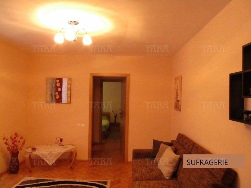 Apartament Cu 3 Camere Gheorgheni ID V1220881 8