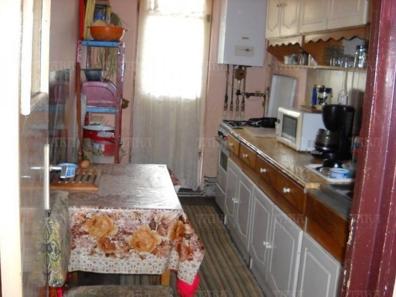 Apartament Cu 3 Camere Manastur ID V618806 2