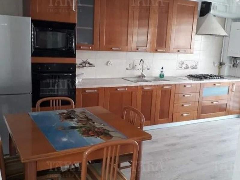 Casa Cu 4 Camere Floresti ID V1217213 2