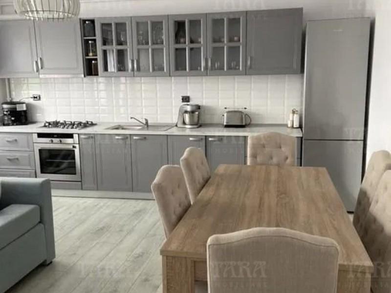 Apartament Cu 3 Camere Floresti ID V967215 2