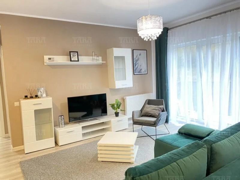 Apartament Cu 2 Camere Floresti ID V1076261 4
