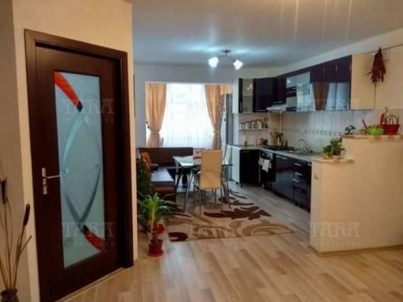 Apartament Cu 2 Camere Floresti ID V448471 2