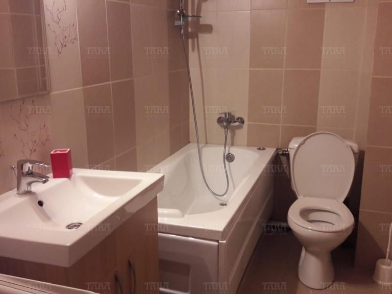 Apartament Cu 3 Camere Gheorgheni ID I562728 12