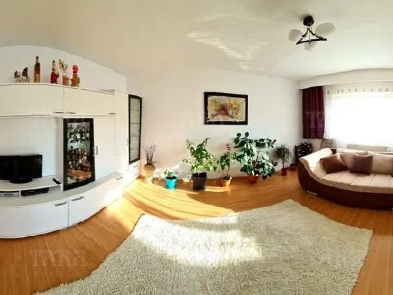 Apartament Cu 3 Camere Plopilor ID V1091208 1