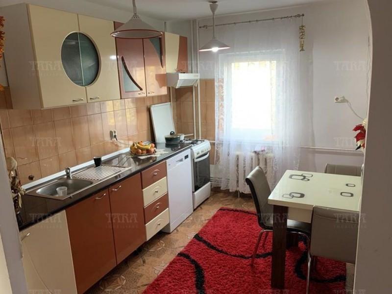 Apartament Cu 3 Camere Manastur ID V987468 2