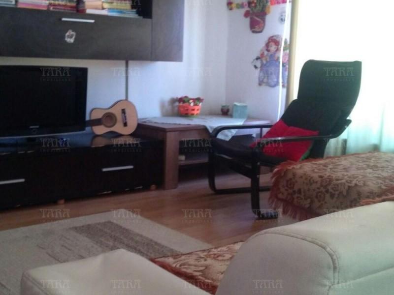 Apartament Cu 3 Camere Manastur ID V627798 5