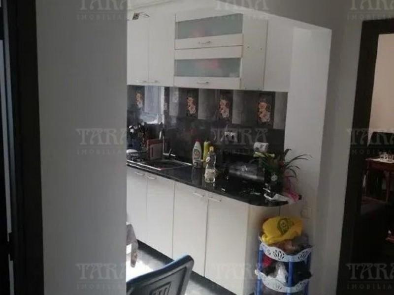 Apartament Cu 2 Camere Floresti ID V946250 2