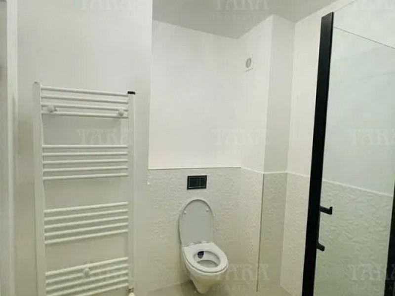 Apartament Cu 2 Camere Floresti ID V1264051 7