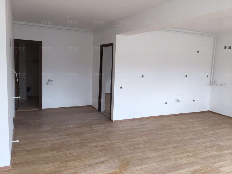 Apartament Cu 2 Camere Floresti ID V491615 2