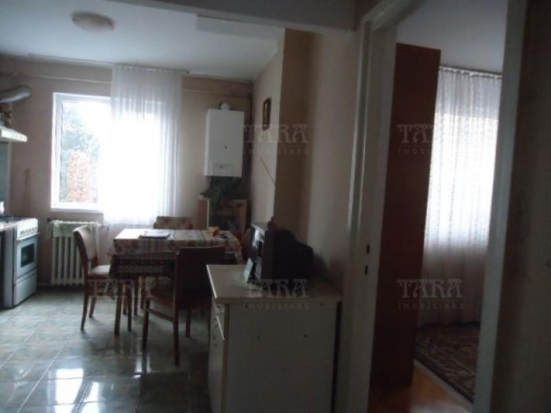 Apartament Cu 3 Camere Manastur ID V158172 3