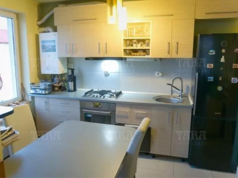 Apartament Cu 2 Camere Floresti ID V785158 2