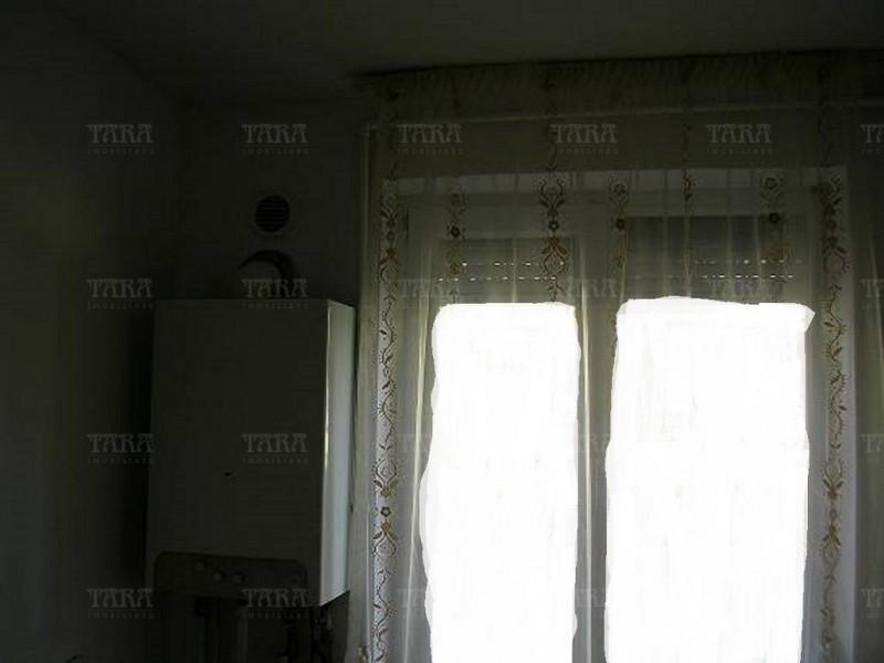 Apartament Cu 1 Camera Gheorgheni ID V223727 2
