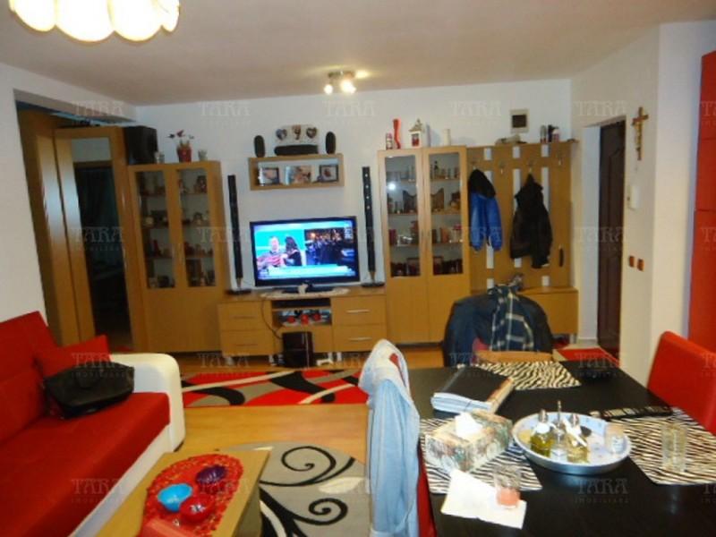 Apartament Cu 2 Camere Floresti ID V879255 3