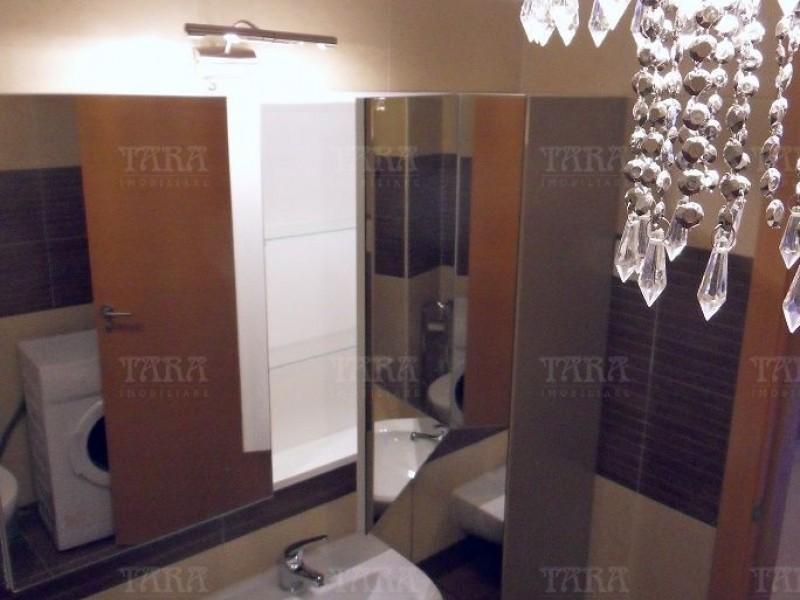 Apartament Cu 2 Camere Gheorgheni ID I311001 11