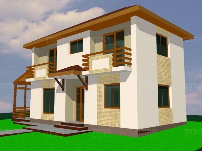 Casa Cu 3 Camere Baciu ID V557440 1