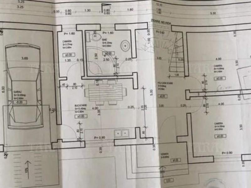 Casa 5 camere, Sannicoara
