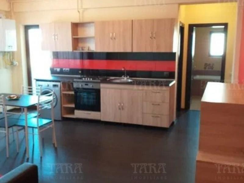 Apartament Cu 3 Camere Floresti ID V1134303 1