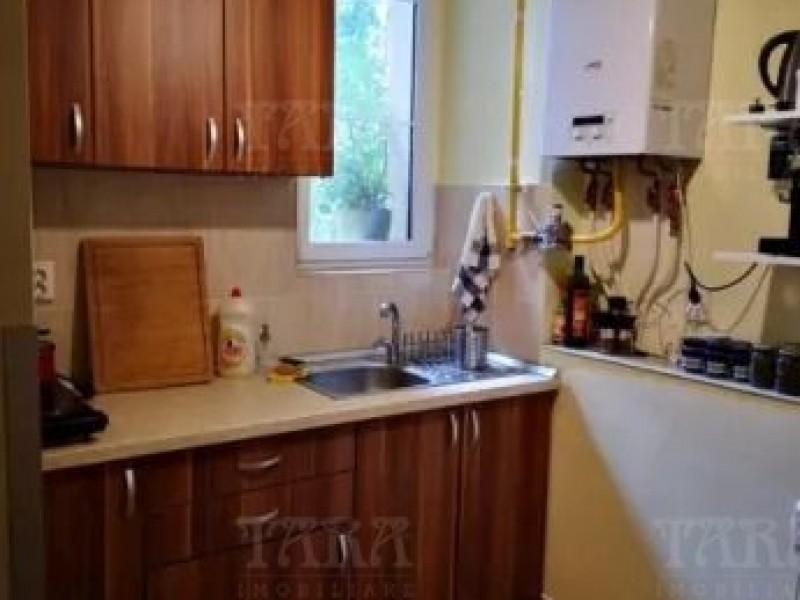 Apartament Cu 1 Camera Grigorescu ID V743617 3